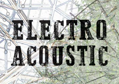 Electro-Acoustic