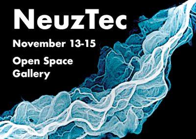 NeuzTec 2020:  Experimental Sound Design & Multimedia Technology