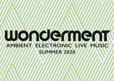 Wonderment 2020 – Live Ambient Music