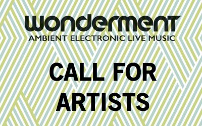 CALL FOR ARTISTS:  Wonderment